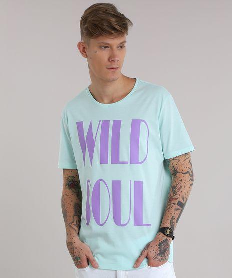 Camiseta--Wild-Soul--Verde-Claro-8761514-Verde_Claro_1