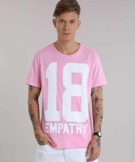 Camiseta--18-Empathy--Rosa-Claro-8761799-Rosa_Claro_1