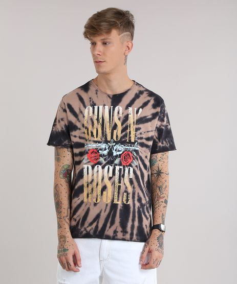 Camiseta--Guns-N--Roses--Preta-8765214-Preto_1