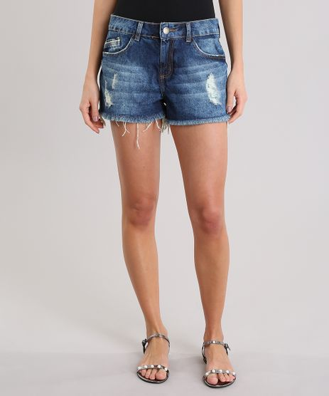 Short-Jeans-Boy-Cia--Maritima-Destroyed-Azul-Escuro-8858713-Azul_Escuro_1
