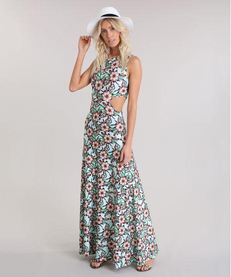 Vestido-Longo-Cia--Maritima-Estampado-Floral-Topazio-Azul-Claro-8776418-Azul_Claro_1
