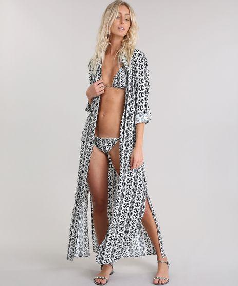 Vestido-Chemise-Longo-Cia--Maritima-Estampado-Etnico-Branco-8743197-Branco_1