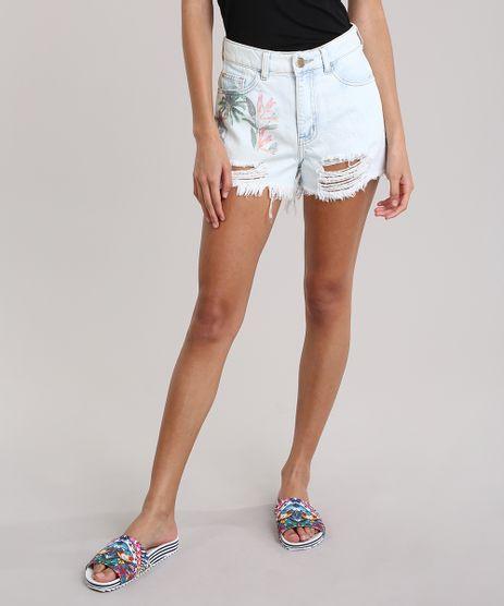 Short-Jeans-Vintage-BlueMan-Destroyed-Azul-Claro-8890757-Azul_Claro_1
