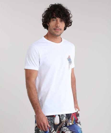 Camiseta-Flame-Agua-de-Coco-com-Estampa-Tropical-Branca-8855356-Branco_1