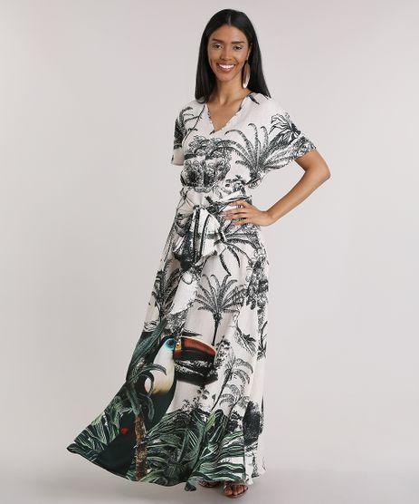 Vestido-Longo-Agua-de-Coco-Estampado-Tropical-Bege-Claro-8759941-Bege_Claro_1