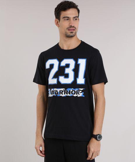 Camiseta-Ace--231-Warrior--Preta-8841519-Preto_1