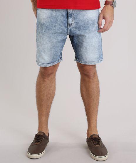 Bermuda-Jeans-Skinny-Marmorizada-Azul-Claro-8801286-Azul_Claro_1