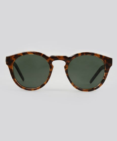 Oculos-de-Sol-Redondo-Unissex-Agua-de-Coco-Tartaturga-8883282-Tartaturga_1