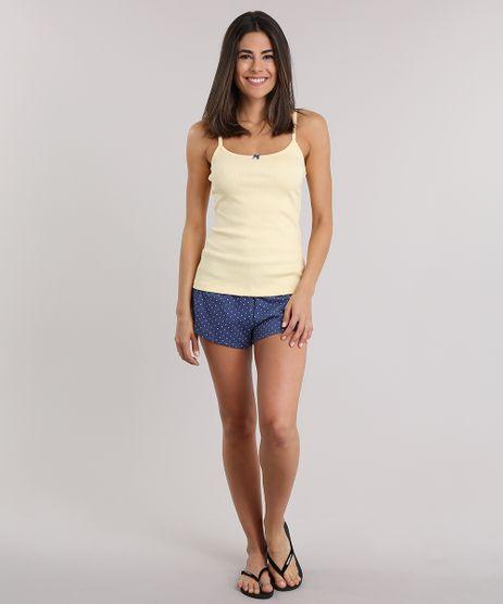 Short-Doll-Estampado-de-Poa-Amarelo-8830879-Amarelo_1