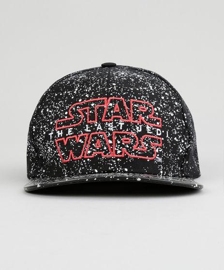 Bone-Star-Wars-Estampado-Preto-8884355-Preto_1