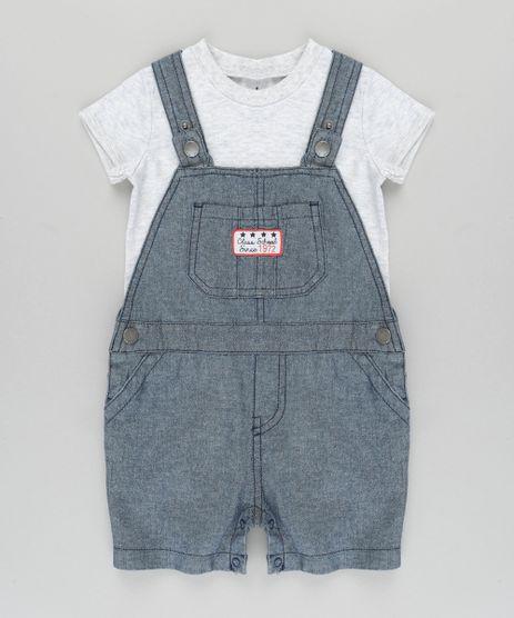 Conjunto-de-Macacao-Jeans---Body-em-Algodao---Sustentavel-Cinza-Mescla-8701977-Cinza_Mescla_1