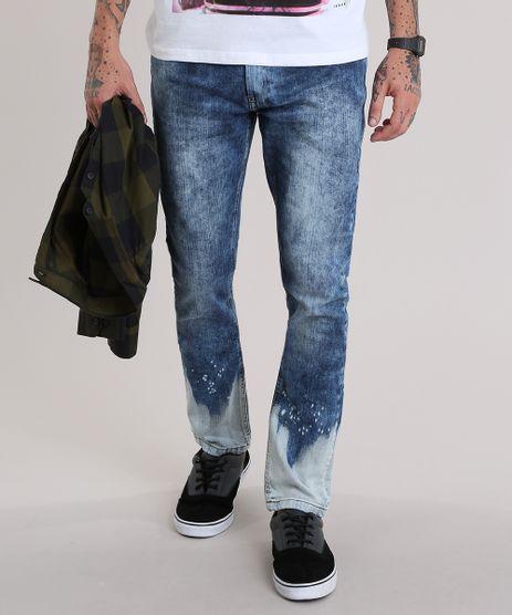 Calca-Jeans-Super-Skinny-Marmorizada-Azul-Medio-8768068-Azul_Medio_1
