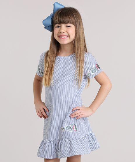 Vestido-Listrado-com-Bordado-Azul-8674374-Azul_1