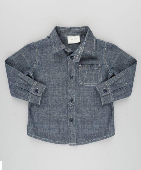 Camisa-Jeans-Azul-Escuro-8761779-Azul_Escuro_1