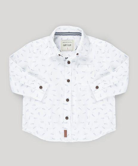 Camisa-Estampada-de-Espinha-de-Peixe-Off-White-8668380-Off_White_1