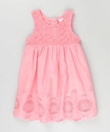 Vestido-em-Laise-com-Tule-Bordado-Rosa-8675217-Rosa_1