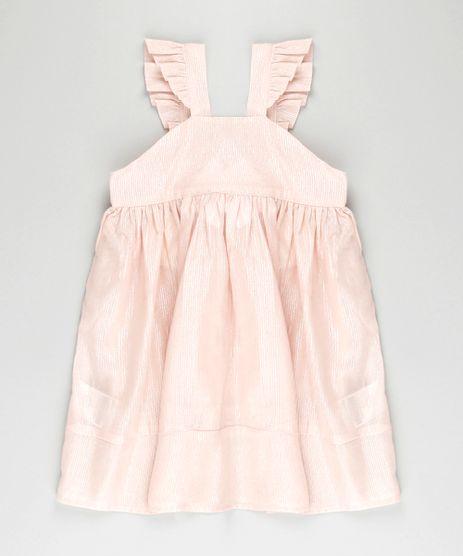 Vestido-com-Babados-e-Lurex-Rose-8748761-Rose_1