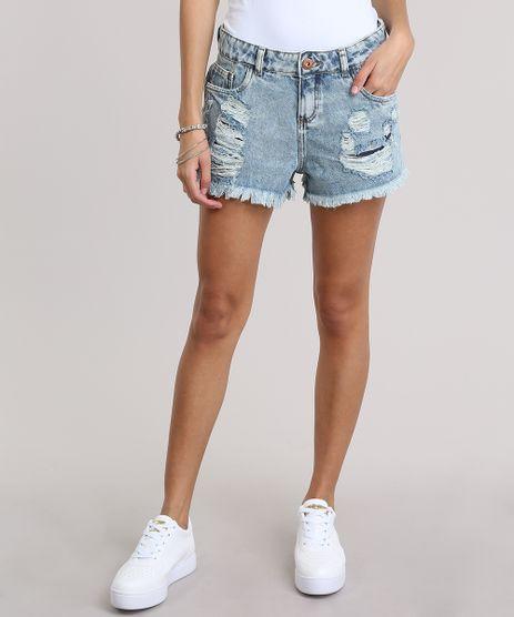 Short-Jeans-Mom-Destroyed-Azul-Medio-8826139-Azul_Medio_1
