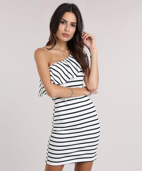 Vestido-Um-Ombro-So-Listrado-com-Babado-Branco-8847274-Branco_1