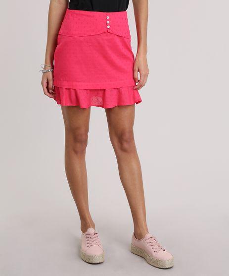 Saia-Texturizada-com-Babado-Pink-8722896-Pink_1