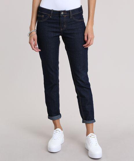 Calca-Jeans-Cigarrete-Azul-Escuro-8278777-Azul_Escuro_1