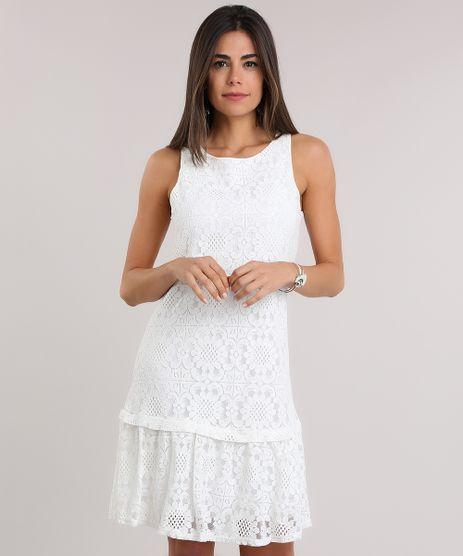 Vestido-em-Renda-com-Babado-Off-White-8829172-Off_White_1