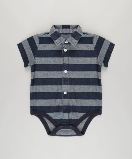 Body-Jeans-Listrado-em-Algodao---Sustentavel-Azul-Escuro-8701990-Azul_Escuro_1