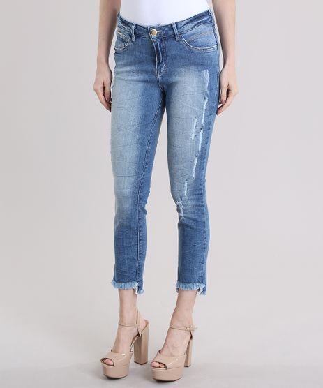 Calca-Jeans-Cigarrete-Azul-Medio-8825138-Azul_Medio_1