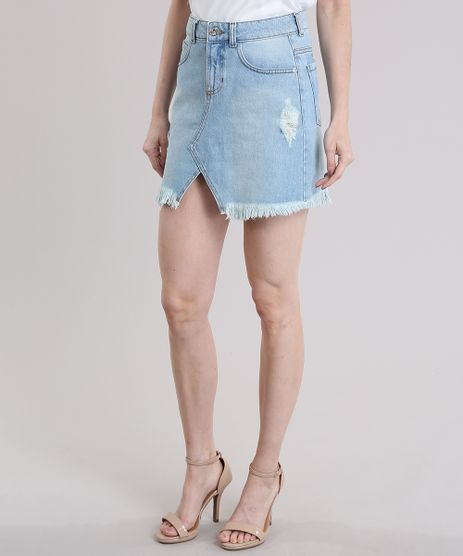 Saia-Jeans-Destroyed-Azul-Claro-8788438-Azul_Claro_1