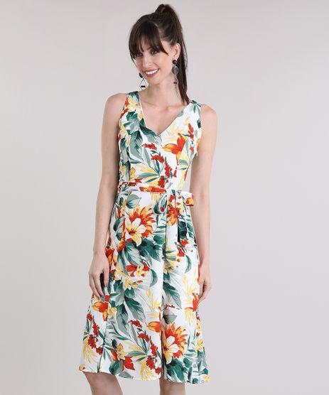 Vestido-Estampado-Floral-com-Fendas-Off-White-8728727-Off_White_1