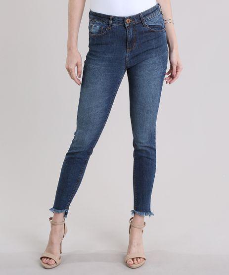 Calca-Jeans-Cigarrete-Azul-Escuro-8832035-Azul_Escuro_1