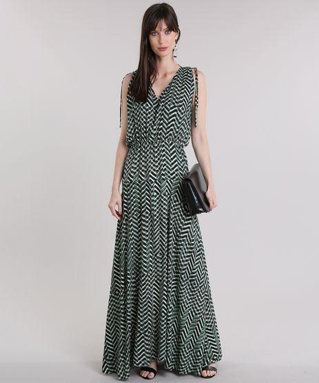 Vestido-Longo-Estampado-Geometrico-Verde-8735169-Verde_1