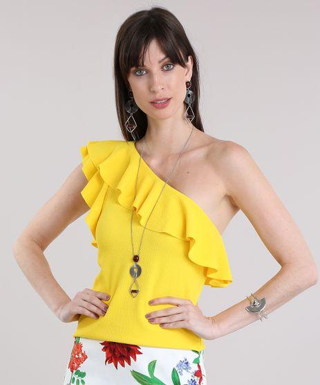 Blusa-Um-Ombro-So-Amarela-8831253-Amarelo_1
