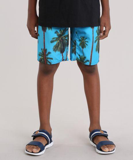 Bermuda-Estampada-de-Coqueiros-Azul-8770024-Azul_1