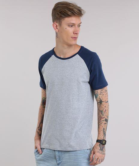 Camiseta-Basica-com-Recorte-Cinza-Mescla-8903682-Cinza_Mescla_1