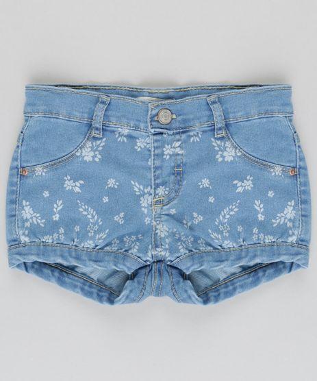 Short-Jeans-com-Estampa-Floral-Azul-Medio-8970916-Azul_Medio_1