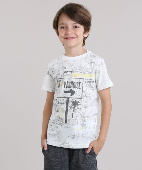 Camiseta-Estampada--To-Paradise--Branca-8826601-Branco_1