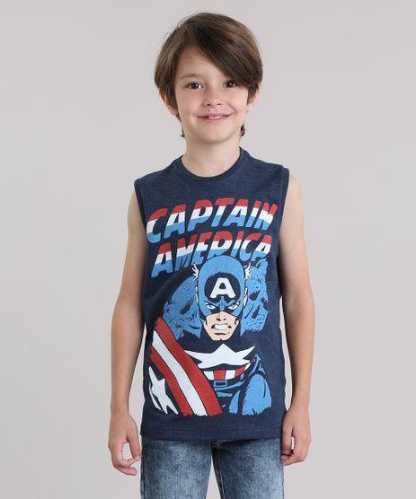 Regata-Capitao-America-Azul-Marinho-8771512-Azul_Marinho_1