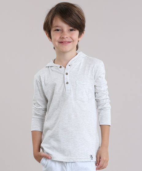 Camiseta-Mescla-com-Capuz-Cinza-Mescla-8803139-Cinza_Mescla_1