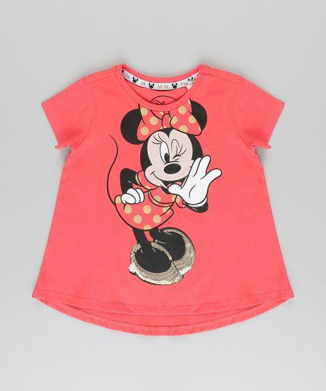 Blusa-Minnie-com-Paetes-em-Algodao---Sustentavel-Vermelha-8770114-Vermelho_1