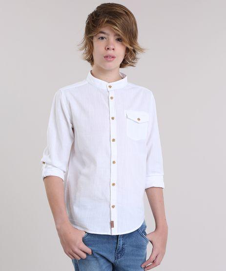 Camisa-com-Bolso-Branca-8695721-Branco_1