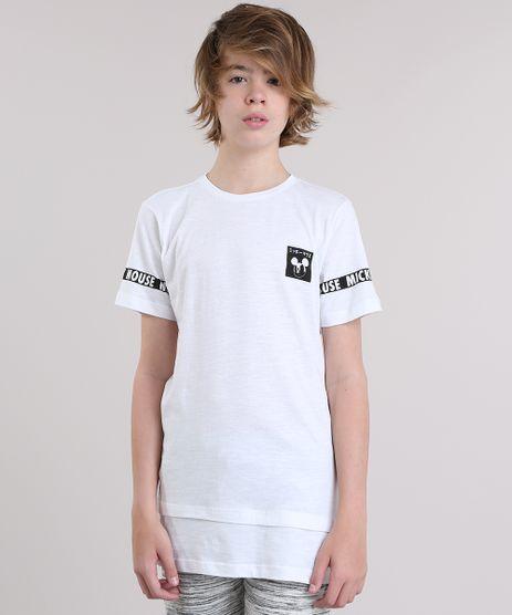 Camiseta-Longa-Mickey-Branca-8742991-Branco_1