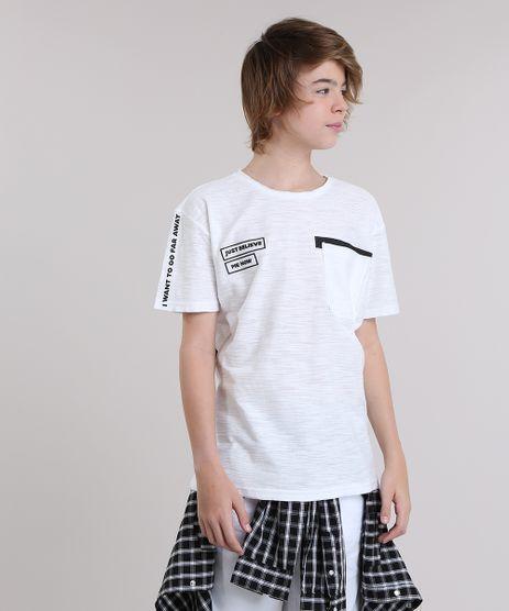 Camiseta-Flame--Just-Believe-Me-Now--Branca-8798902-Branco_1