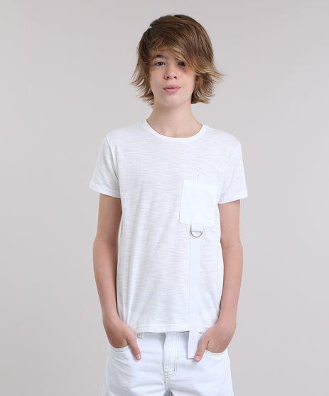 Camiseta-Flame-com-Bolso-Branca-8816315-Branco_1
