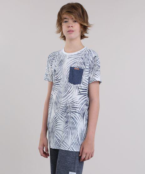 Camiseta-Botone-Estampada-de-Folhagem-Off-White-8827665-Off_White_1
