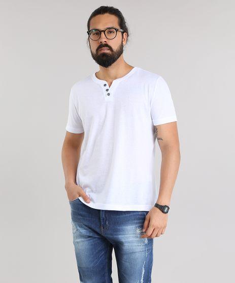Camiseta-Basica-com-Botoes-Branca-8170415-Branco_1
