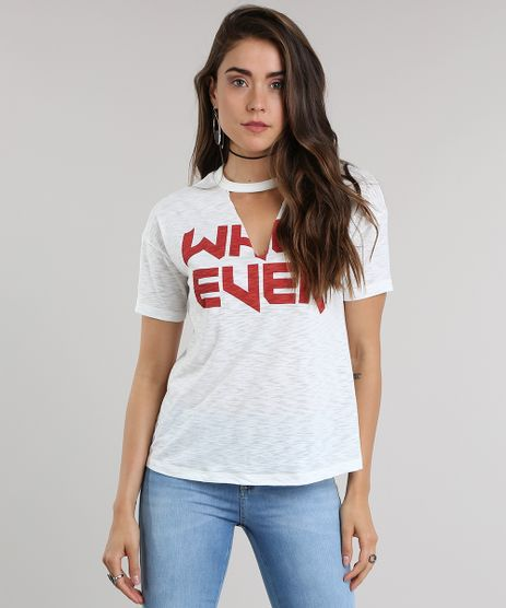 Blusa-Flame-Choker--Never-Ever--Off-White-8889158-Off_White_1