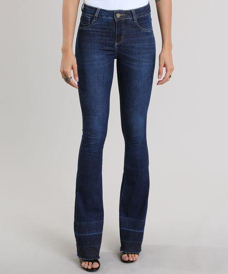 Calca-Jeans-Flare-Sawary-Azul-Escuro-8998167-Azul_Escuro_1