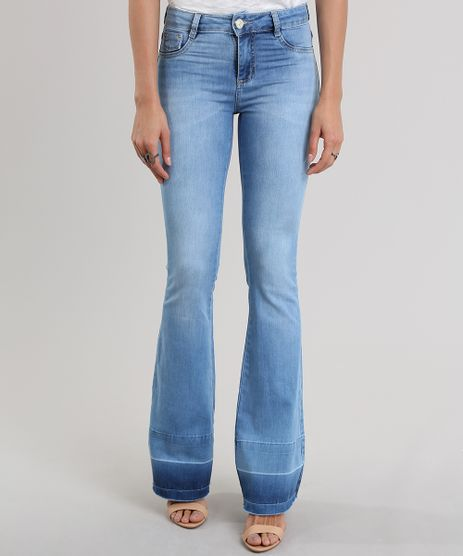 Calca-Jeans-Flare-Sawary-Azul-Claro-8998168-Azul_Claro_1