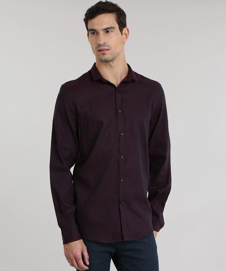 Camisa-Slim-Vinho-8750262-Vinho_1